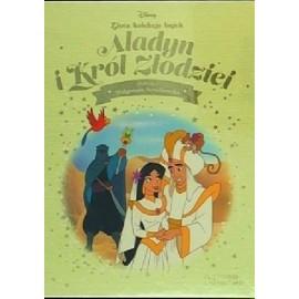 Aladyn i Król Złodziei opowiada Małgorzata Strzałkowska