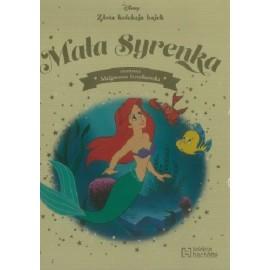 Mała Syrenka opowiada Małgorzata Strzałkowska