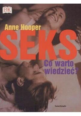 Seks Co warto wiedzieć? Anne Hooper