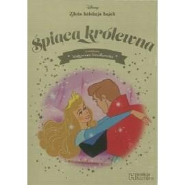 Śpiąca królewna opowiada Małgorzata Strzałkowska
