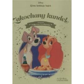 Zakochany Kundel opowiada Małgorzata Strzałkowska