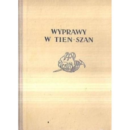 Wyprawy w Tien-Szan I.A. Czerepow