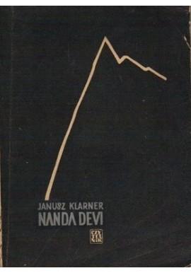 Nanda Devi Janusz Klarner