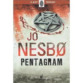 Pentagram Jo Nesbo Seria Ślady Zbrodni