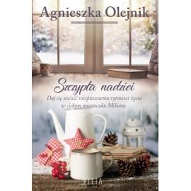 Szczypta nadziei Agnieszka Olejnik