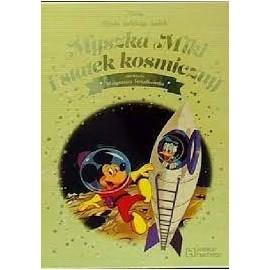 Myszka Miki i Statek kosmiczny opowiada Małgorzata Strzałkowska