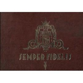 Semper Fidelis Obrona Lwowa w obrazach współczesnych (reprint)