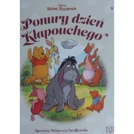 Ponury dzień Kłapouchego opowiada Małgorzata Strzałkowska