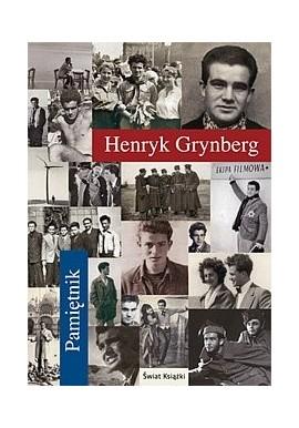 Pamiętnik Henryk Grynberg