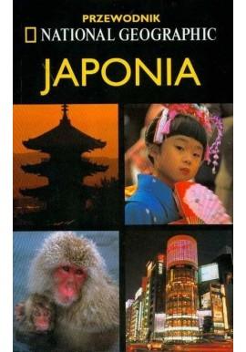 Japonia Przewodnik National Geographic Nicholas Bornoff