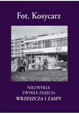 Niezwykłe zwykłe zdjęcia Wrzeszcza i Zaspy Fot. Kosycarz (Autograf)