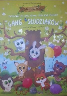 Gang słodziaków Renata Piątkowska