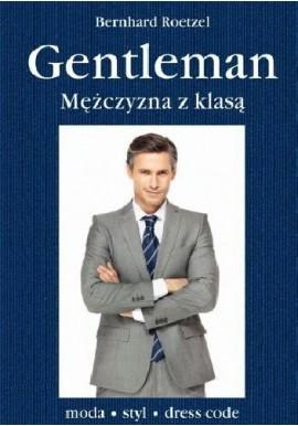 Gentleman Mężczyzna z klasą Bernhard Roetzel