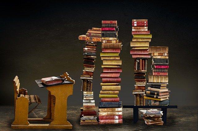 skup książek trójmiasto